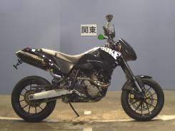 KTM 640 Duke II, 2003