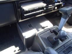 Тросик раздатки 2 шт на Mitsubishi Delica, P25W, P35W 4D56T