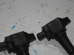 Катушка зажигания Mazda 3 (BL) 2009-2013 (Катушка зажигания) [ZJ2018100A]