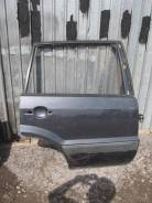 Дверь задняя правая Ford Fusion (Дверь задняя правая) [1217461]