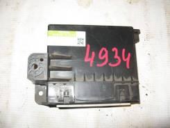 Блок электронный управления кондиционером Toyota RAV 4 2006-2013 (Блок электронный) [8865042240]