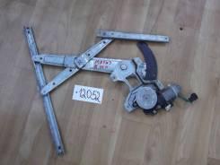 Стеклоподъемник механический передний правый Daewoo Matiz 2001 (Стеклоподъемник механ. передний правый) [96314610]