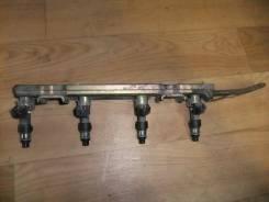 Рейка топливная (рампа) Nissan Almera Classic B10 2006-2013 (Рейка топливная (рампа)) [1752095F0C]