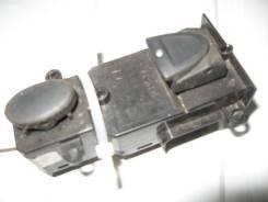 Кнопка стеклоподъёмника Honda Civic 4D 2006-2012 (Кнопка стеклоподъемника) [35760SNAA53ZA], задняя