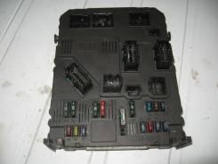 Блок предохранителей Peugeot 206 1998-2012 (Блок предохранителей) [9646777380]