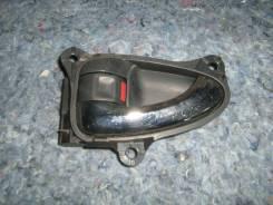 Ручка двери внутренняя левая Toyota RAV 4 2006-2013 (Ручка двери внутренняя левая) [6920633100B0], передняя/задняя