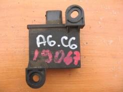 Датчик давления в шине Audi A6 C6,4F 2005-2011 (Датчик давления в шине) [4F0907283]