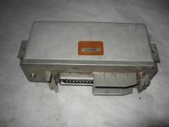 Блок управления ABS Audi 100 1991 2.0 (Блок ABS (насос)) [443907379C]