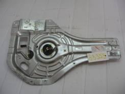 Стеклоподъемник электрический задний правый Hyundai Tucson 2004-2010 (Стеклоподъемник электр. задний правый) [834802E010]