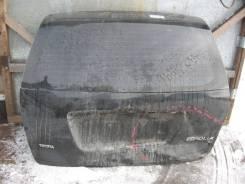 Дверь багажника Toyota Corolla E12 Универсал (Дверь багажника со стеклом)