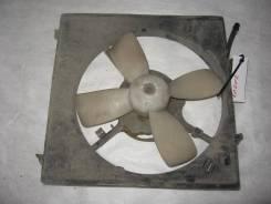 Вентилятор радиатора Mitsubishi Lancer CK 1999