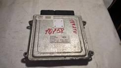Блок управления двигателем Kia Cerato 2009-2013 (Блок управления двигателем) [391022G070]