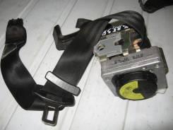 Ремень безопасности задний правый Volkswagen Passat B5 1996-2005 (Ремень безопасности) [3B9857806D]