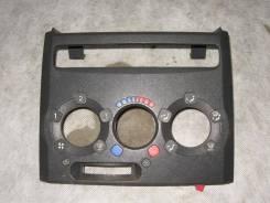 Панель блока управления отопителя Fiat Ducato (Консоль)