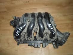 Коллектор впускной Honda Civic 4D 2006-2012 (Коллектор впускной) [17100RNAA00]