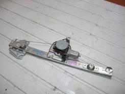 Стеклоподъемник электр. задний правый SUZUKI VITARA 2006 (Стеклоподъемник электр. задний правый) [8350165J00]