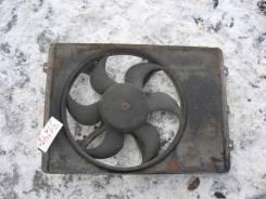 Вентилятор радиатора Derways Aurora