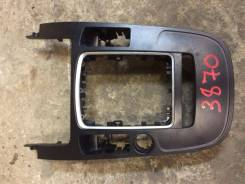 Накладка на кулису АКПП Audi A4 B8 (Накладка декоративная) [8K0864261]