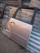 Дверь задняя правая Ford C-Max 2003-2010 (Дверь задняя правая) [1496875]