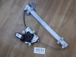 Стеклоподъемник электрический передний правый Hyundai Solaris 2010 (Стеклоподъемник электр. передний правый) [824040U010]