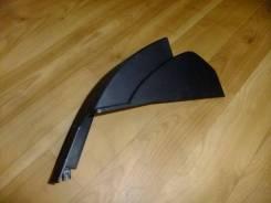 Накладка на торпедо правая Ford Fusion 2006 (Накладка (кузов внутри)) [2N11N044C61AA]
