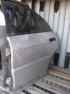Дверь задняя левая Mitsubishi Lancer CK 1996-2003 (Дверь задняя левая) [MR208857]