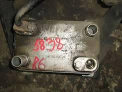 Радиатор масляный VW Passat B6 2006 (Радиатор масляный) [4E0317021H]