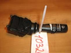 Переключатель стеклоочистителей Kia Cerato 2009-2013 (Переключатель стеклоочистителей) [934201M510]