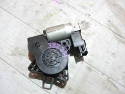 Моторчик стеклоподъемника Mazda 6 (GG) 2002-2007 (Моторчик стеклоподъемника) [GJ6A5858XC]