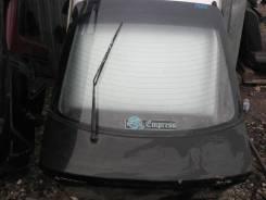 Дверь багажника Mitsubishi Galant (E5) 1993-1997 (Крышка багажника)