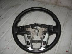 Рулевое колесо Kia Sorento (Рулевое колесо для AIR BAG (без AIR BAG)) [561002P250AMN]