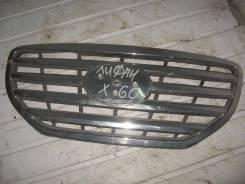 Решетка радиатора Lifan X60 (Решетка радиатора) [S5509100]