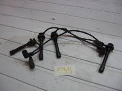 Провода высокого напряжения Chery Tiggo T11 2005-2015 (Провода высокого напряж. к-кт) [SMW25028386]