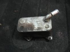 Радиатор масляный Audi A6C6 (Радиатор масляный) [06d117021c]