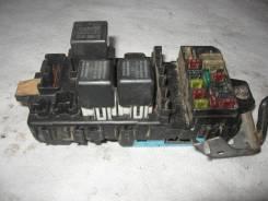 Блок предохранителей Mitsubishi Lancer CK 1999 (Блок предохранителей) [MR203440]