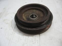 Шкив коленвала Nissan Almera N16 1.6 (Шкив коленвала) [123039F600]