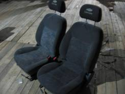Сидения передние левое Chevrolet Lanos (Сиденье переднее левое)
