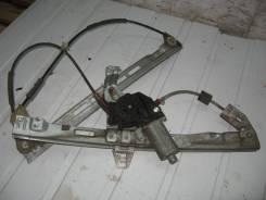 Стеклоподъёмник передний правый Peugeot 206 (Стеклоподъемник электр. передний правый) [9222F8]