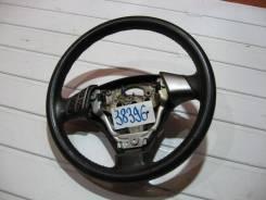 Руль Mazda 3 BK 2002-2009 (Рулевое колесо для AIR BAG (без AIR BAG)) [BR8W32980]