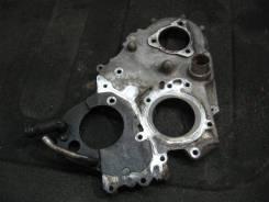 Крышка двигателя передняя Ford Focus II (Крышка двигателя передняя) [1131928]