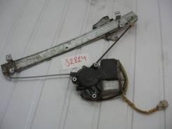Стеклоподъемник электрический передний левый Mitsubishi Galant (EA) 1997-2003 Mitsubishi Galant (EA) 1997-2003