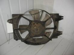 Вентилятор радиатора SsangYong Musso