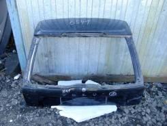 Дверь багажника верхняя Volvo XC90 2002-2015 (Дверь багажника)