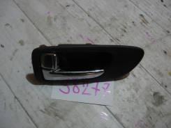 Ручка двери внутренняя левая Mazda 6 (GG) 2002-2007 (Ручка двери внутренняя левая) [GJ6A59330E]