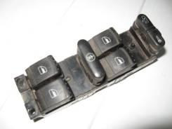 Блок управления стеклоподъемниками Skoda Octavia 1997-2000 (Блок управления стеклоподъемниками) [1J4959857B]