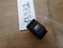 Кнопка стеклоподъемника заднего левого Peugeot 206 2008 (Кнопка стеклоподъемника)