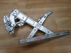 Стеклоподъемник механический задний левый Daewoo Matiz 2006 (Стеклоподъемник механ. задний левый) [96562770]