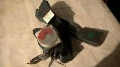 Ремень безопасности задний Nissan Almera Classic B10 2006-2013 (Ремень безопасности) [8985031700]