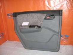 Обшивка двери задней левой ГАЗ 31105 Волга Gaz 31105