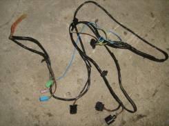 Проводка (коса) крышки багажника VW Passat B6 2005-2010 (Проводка (коса)) [3C5971147C]